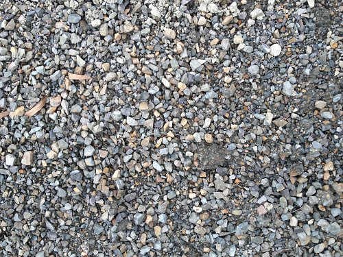 Crushed Stone Grades : Crushed rock donnellys garden supplies