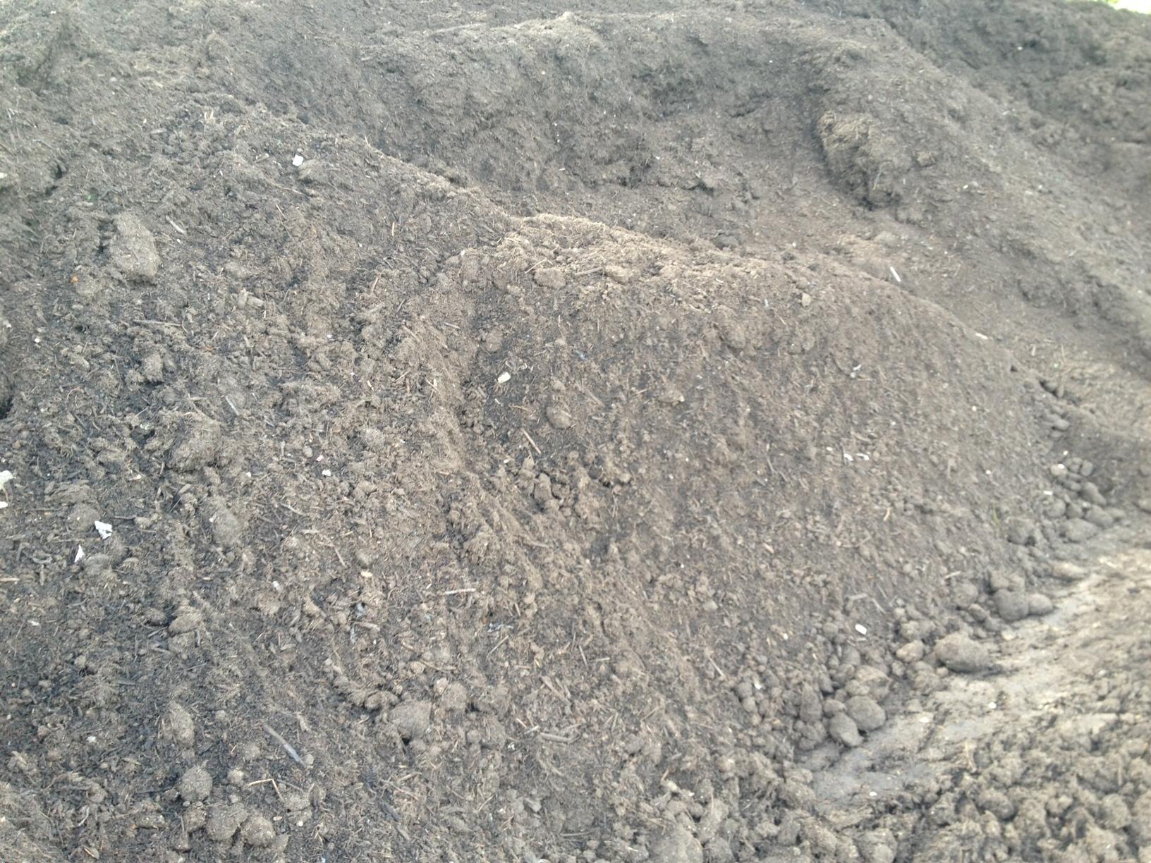 Soils donnellys garden supplies for Organic compost soil